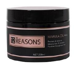 12 Reasons Marula Oil Mask 250