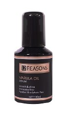 12 Reason Marula Oil Serum 100