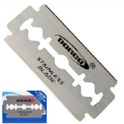 Dorco Blades 10Pk Mini x 10