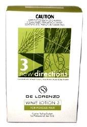 DeLor New Direct #3 Perm Ki(D)