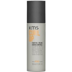 KMS Curl Up Control Creme 150m
