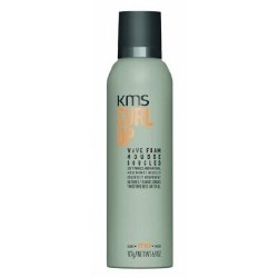 KMS CU Wave Foam 200ml