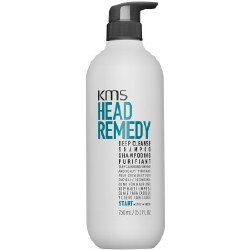 KMS Deep Cleanse Spoo 750ml