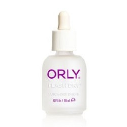Orly Flash Dry 18ml (D)