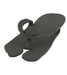Hawley Pedicure Slipper 1pk