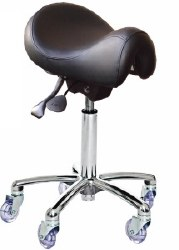 Joiken Jockey Stool (D)