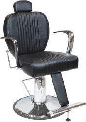Titan Barber Chair (P)