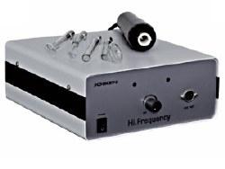 Hi Frequency Machine (P)