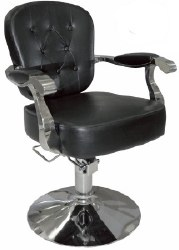 Audrey Cutting Chair (P)
