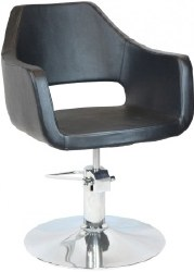 Gigi Hyd Styling Chair (P)