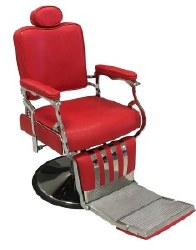 Brooklyn Barber Chair (D)