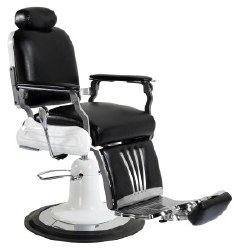 Phoenix Barber Chair (P)