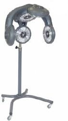 VL603 Heat Master (P)