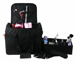 Models Travel Tool Case Blk (D