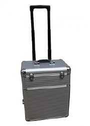 Astra Silver Wave Tool Case(D)