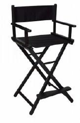 Rose Portable Makeup Chair (P)