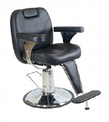 Spartan Barber Chair (P)