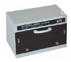UV Sterile Cabinet (P)