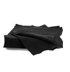 In Mood Barber Towels Black 10