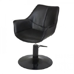 Joi Kate Styling Chair (P)