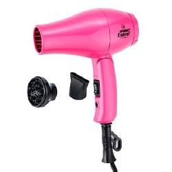 Speedy Travel Dryer Pink