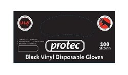HL Protec Gloves Small 100pk
