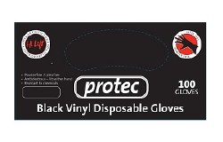 HL Protec Gloves Large 100pk
