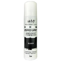 HL Zero Grey Black 75ml