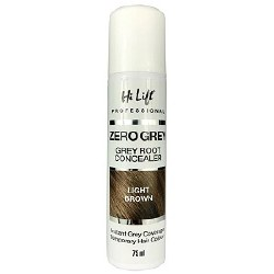 HL Zero Grey Light Brown 75ml