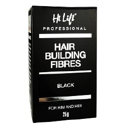 HL Build Fibres Black 25g