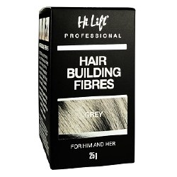 HL Build Fibres Grey 25g