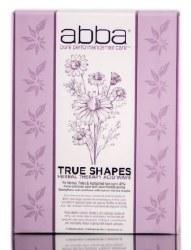 Abba True Shapes Acid Waves
