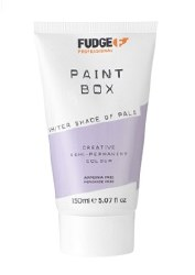 Fudge Paint White Shade Of Pal