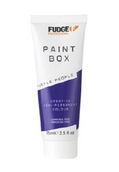 Fudge Paintbox Purp People 75m