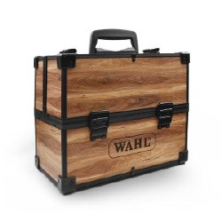 Wahl Wooden Box Size Case (P)