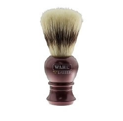 Wahl 5 Star Boar Shave Brush