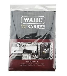 Wahl Barber 5 Star Cape