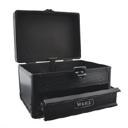 Wahl Metal Tool Box Black