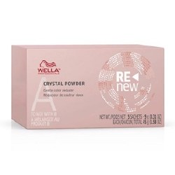 WELL Ren Cryst Powder 5 x 9g(D