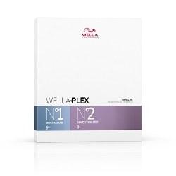 Wellaplex Travel Kit