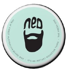 Ned The Fresh One Beard Wax 40
