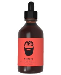 Ned The Outback Beard Oil 30ml