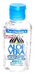Fruit Earth Aloe Vera Gel (D)