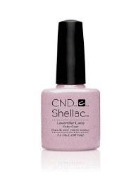 CN Shellac Lavender Lace (D)