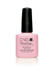 CN Shellac Be Demure 7.3ml (D)