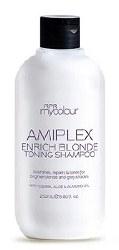Amiplex Blonde Toning Sham 250