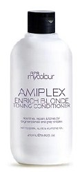 Amiplex Blonde Toning Cond 250