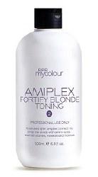Amiplex Stage 2 Blonde Fortify