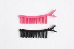 Glide Assistant Comb Clip 2p(D