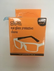 Glide Glasses Sleeves 440pk